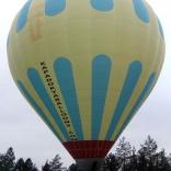balon v.č. 657