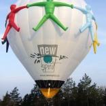 balon v.č. 658
