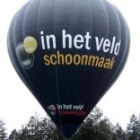 balon v.č. 659