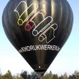 balon v.č. 660