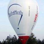 balon v.č. 662