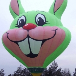balon v.č. 664