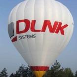 balon v.č. 665