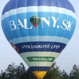 balon v.č. 667