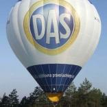 balon v.č. 671