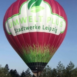 balon v.č. 672