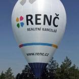 balon v.č. 674