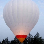 balon v.č. 676