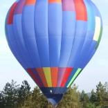 balon v.č. 677