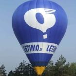 balon v.č. 679