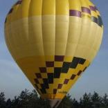 balon v.č. 680