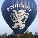 balon v.č. 681