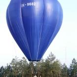 balon v.č. 682