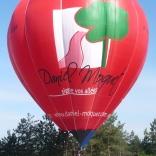 balon v.č. 684