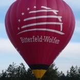 balon v.č. 685