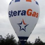 balon v.č. 692