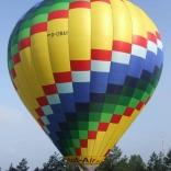 balon v.č. 694