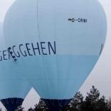 balon v.č. 696