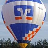 balon v.č. 697
