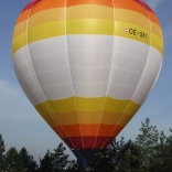 balon v.č. 703