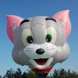 balon v.č. 704