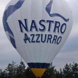 balon v.č. 705