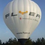 balon v.č. 706