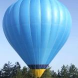 balon v.č. 708