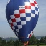 balon v.č. 709