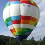 balon v.č. 710