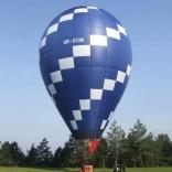 balon v.č. 711