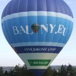 balon v.č. 712