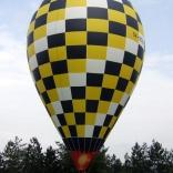 balon v.č. 714