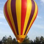 balon v.č. 715