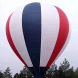 balon v.č. 716