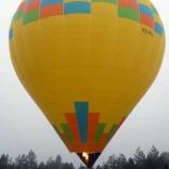 balon v.č. 718