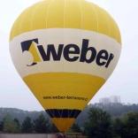balon v.č. 719