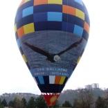 balon v.č. 722