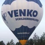 balon v.č. 723