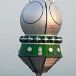 balon v.č. 724