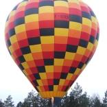 balon v.č. 725