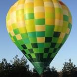 balon v.č. 726