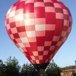 balon v.č. 727