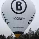 balon v.č. 729