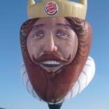 balon v.č. 730
