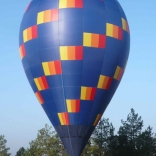 balon v.č. 731