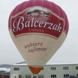 balon v.č. 732