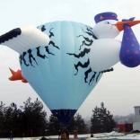 balon v.č. 733