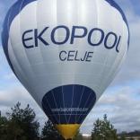 balon v.č. 735