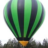 balon v.č. 737